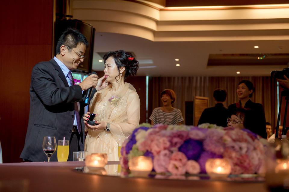 台南婚攝 桂田酒店 婚禮紀錄 G & S 143