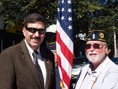 MonumentEvent27 (Legislator John G. Testa) Tags: johntesta peekskillny cortlandtmanorny westchestercountyny americanlegion civilwar soldiers monument centennial westpoint history