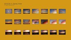 2016.09.11; Sandy Hook Dusk Sky (FOTOGRAFIA.Nelo.Esteves) Tags: 2016 neloesteves nikon d80 usa us unitedstates nj newjersey monmouthcounty bayshore gateway national park sandyhook 911 wtc remembrance