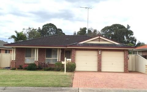 15 Blacksmith Close, Stanhope Gardens NSW 2768