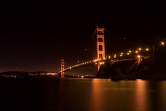 Golden Gated 2 (gotmanager) Tags: goldengatebridge golden gate bridge california sf sfc 415 bridges longexposure longexpo