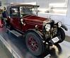 fiat-509-02 (tz66) Tags: automobilausstellung kaiser franz josefs höhe fiat 509 7 prewar car