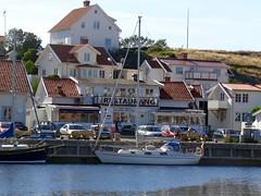 Grundsund (SY MARY READ) Tags: sailing segeln symaryread grundsund sweden