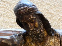 Jesus 14 (Immanuel COR NOU) Tags: jesus cristo christus crist cruz creu croix jhs jesu cornou immanuel jesucristo pasin viacrucis vialucis salvador rey knig savior lord