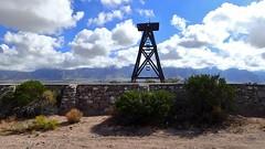 TrinitySiteNHL- McDonald Ranch Well (Wanderlust Dreamer) Tags: newmexico whitesandsmissle trinitytestsitenewmexico atomicbomb firstatomicbombtest trinitysitenationalhistoricallandmark