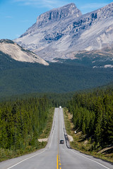 Icefields Parkway - Banff NP - Alberta (bart coessens) Tags: icefieldsparkway canada banffnationalpark banff alberta nature