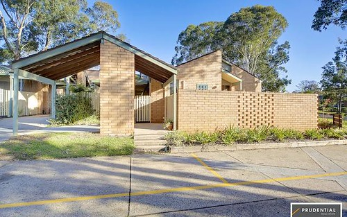27/58 Greenoaks Avenue, Bradbury NSW 2560