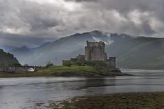 Eilean Donan Castle, Scotland (erwinberrier) Tags: scotish scotishhighlands scotland highlands castle eileandonan ngc uk unitedkingdom