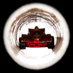 F1 (tom.leuzi) Tags: blitz canonef100mmf28macrousm canoneos6d ferrari makro spielzeug sportwagen strobist flash macro red rot sportscar toy macromondays hmm backlit formulaone f1 motorsports car auto