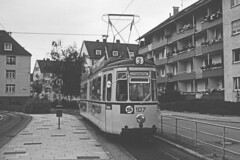 DE_Freiburg_107_Rt3.tif (David Pirmann) Tags: tram transit streetcar trolley freiburg germany