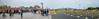Tiananmen Square-0945 (kasiahalka (Kasia Halka)) Tags: 109acres 2016 beijing china citysquare gateofheavenlypeace greathallofthepeople mausoleumofmaozedong monumenttothepeoplesheroes nationalmuseumofchina tiananmensquare