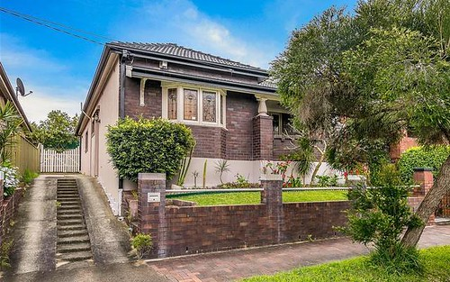 22 Anderton Street, Marrickville NSW 2204