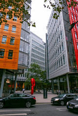 Central Saint Giles (Sameh Pictures) Tags: central saint giles london architecture renzo piano