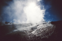 (jimh_7) Tags: fog smoke steam yellowstone wyoming geyser alien landscape color winter 18mm leica a7rii