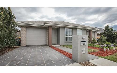 22 Fowler Street, Bardia NSW 2565
