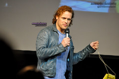 DSC_0130 (SPNBrotherhood) Tags: sam heughan outlander graham jusinbello jibland jibland2016 jib mctavish convention