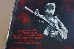 IMG_5612 boulevard du Gnral Jean Simon Paris 13 (meuh1246) Tags: streetart paris paris13 lelavomatik boulevarddugnraljeansimon enfant arme