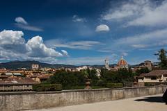 Tuscany 01 (ericzamu) Tags: boboli
