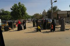 Luxor nach Assuan (hschweter) Tags: luxor nach assuan reise reisen gypten egypt aswan 2016 horst schweter