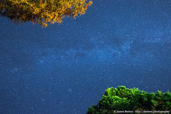 The Milky Way, Leicestershire (J. Brown Photography) Tags: james brown photography sony alpha stars astro astrophotography astronomy leicestershire milky way