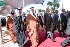 COP 22 Marrakech 6 (Federal Ministry of Information & Culture, Nigeria) Tags: president buhari participates program opening high level segment cop 22 marakkech morocco