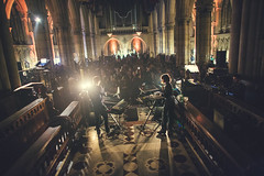 Agar Agar (RG Video) Tags: fooding price paris agar agaragar cracki concert live music band cathedrale