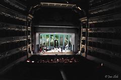 Teatro alla Scala (Janslb) Tags: itali italy milaan milan milano teatroallascala theaterlascala theater nikon nikond7000 toneel stage allrightsreserved