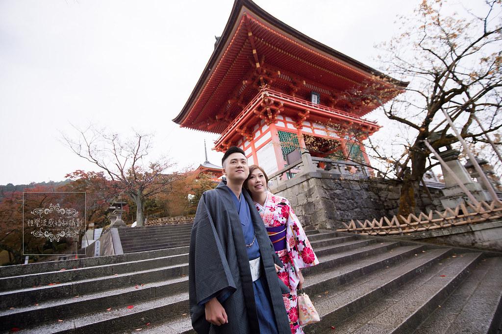 海外婚紗,音羽山,婚紗攝影,日本婚紗,清水寺,自助婚紗,日本拍婚紗推薦,京都清水寺婚紗,清水寺攝影婚紗,海外攝影