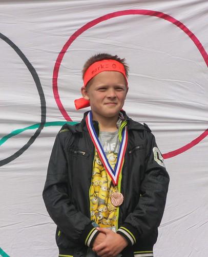 Op zoek naar Olympische sporthelden (43)