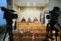 FOTO_Feria Producto Navideño Montemayor_6 (Página oficial de la Diputación de Córdoba) Tags: diputación de córdoba ana carrillo guijarro montemayor feria producto navideño
