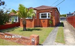 8 Dowsett Road, Kingsgrove NSW