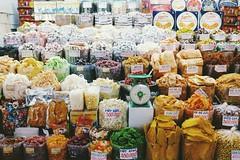 Market (gambajo) Tags: vietnam hochiminhcity saigon travel market shop trade business fruits food foodporn colorful colors tasty yummy vsco vscocam