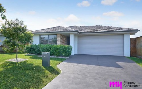 12 Kerr Road, Spring Farm NSW 2570
