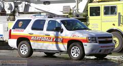 Hartsdale FD Car 2172 (Seth Granville) Tags: hartsdale fire 2172 chevrolet tahoe command