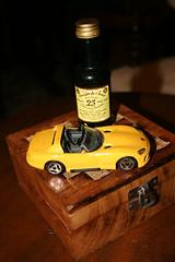 bottles 002 (Jusotil_1943) Tags: bottles yellow botella