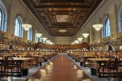 Rose Reading Room (Trish Mayo) Tags: rosereadingroom nypl newyorkpubliclibrary library