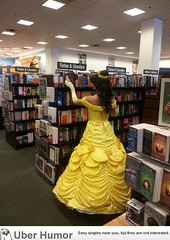The only way to shop at a bookstore (sxairel) Tags: funny lol humor best jokes fail
