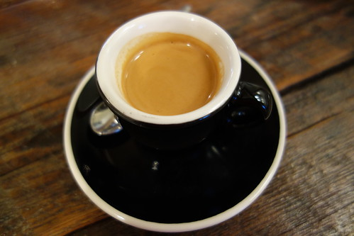 40 Weight Espresso | Tip of the Tongue - Brewed & Baked | Lincoln Rd | Prospect Lefferts Gardens