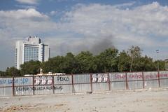 IMG_8881 (keremcan*) Tags: park turkey police istanbul taksim turkish gezi recep tayyip erdoğan occupy occupygezi occupyturkey
