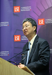 Zhu_Min_0290 (LSE in Pictures) Tags: asia events chinese arc imf lse economist finance londonschoolofeconomics internationalmonetaryfund zhumin asiaresearchcentre