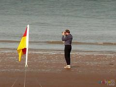 Pembrokeshire June 2013 - 073 - Saundersfoot (marmaset) Tags: beach rural village angle pembrokeshire pembs