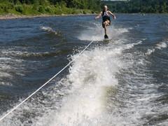 CIMG6336 (hapersmion) Tags: lake boat skiing memphis waterskiing grandaddy 2013