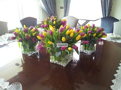 Alwesam_flowers (alwesam_flowers) Tags: ورود زين الرياض زهور ازهار مناسبات معارض افراح اضاءة حفلات ضيافة تجهيز عشاء تزين طاولات مؤتمرات كوش زواجات