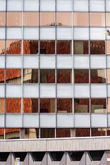 Museum aan de stroom (beta karel) Tags: reflection building museum mas cityscape belgium antwerpen 2013 betakarel