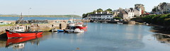 Roundstone harbour (Moreels Photography) Tags: ireland harbour connemara roundstone ierland
