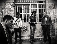 Palestinians #2 (Nidal.Elwan) Tags: life street people square israel al palestine westbank ramallah nablus jerusalem streetphotography olympus daily zuiko israeli manara  palestinians evolt nidal palestinian e500 nidale       s95        elwan  streettogs needoo77
