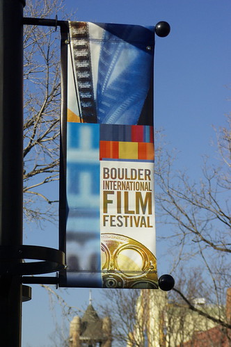 Photo - Boulder International Film Festival (BIFF)