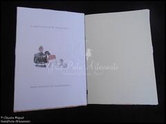 """Livro de honra e livro-lbum """"Little Roses"""" (GataPreta Artesanato) Tags: casamento lbum livrodehonra"""