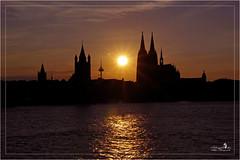 Köln - Cologne (Schneeglöckchen-Photographie) Tags: city cologne köln stadt rhein