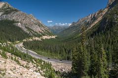 Cascade Highway (scott0284) Tags: park travel photography washington nikon highway state north national cascade 18200 d300 sr20 vrii